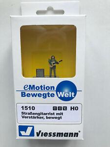 H0-Strasengitarrist-Deplacer-Viessmann-Figurines-Emotion-H0-1-87-Art-1510