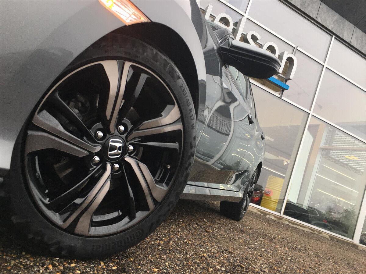 Honda Civic 1,6 i-DTEC Elegance - billede 1