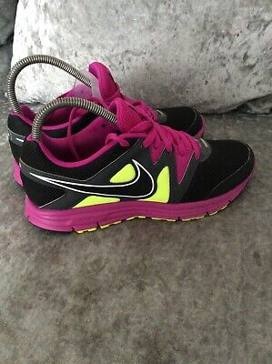 Nike Wmns Lunarfly 4.5/_5 3 Brown//Orange Running Trail Trainers Shoes UK