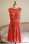 Indexbild 1 - Emily and Fin Lucy Dress Get Your Skates On Red