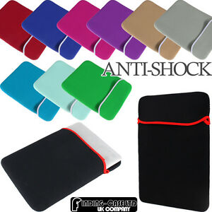 New-Soft-Neoprene-Sleeve-Case-Cover-Bag-Pouch-For-11-034-13-034-15-034-Notebook-Laptop