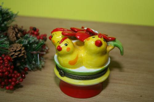 Ostern Happy Treats Villeroy /& Boch verschiedene Dekore zum auswählen