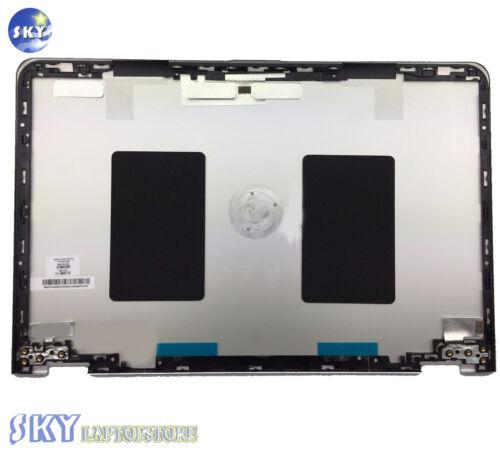 New Hp ENVY X360 M6-AQ 15AQ M6-ar004dx M6 AQ Silve LCD Back Cover 856799-001 USA