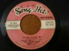 "THE BEATLES SONG HITS 7"" 45 SH-28 SHE LOVES YOU STAY EP"