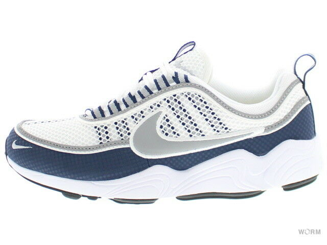 NIKE AIR ZOOM Taille SPRDN 849776-103 blanc/silver-light midnight Taille ZOOM 7.5 5c71c8