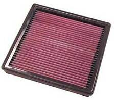 K&N AIR FILTER FOR DODGE RAM SRT-10 SRT10 8.3 V10 04-07 33-2297