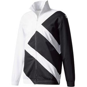 Details about Adidas Originals Equipment Bold Track Top Mens Training Jacket Sports Jacket Jacket show original title