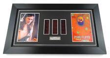 PINK FLOYD Film Cell LIVE AT POMPEII Framed LARGE MEMORABILIA DISPLAY GIFTS