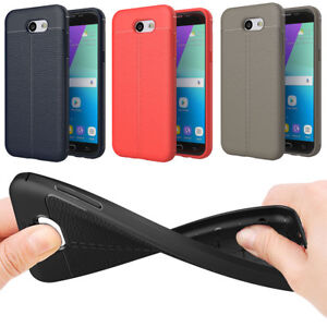 cheap for discount 4ef39 21886 Details about Shockproof Soft Rubber Bumper Case For Samsung Galaxy J3  Prime / J3 Emerge J327