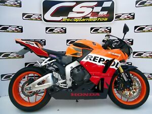 2013-21 Honda CBR600RR CS Racing Full Exhaust Muffler Non-ABS only - Deep Sound