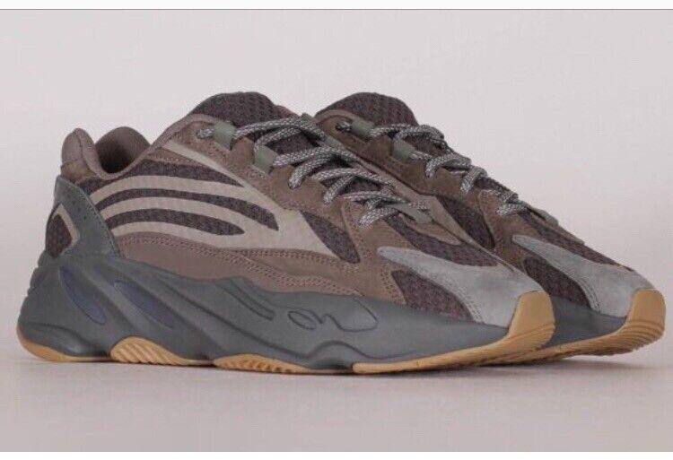 Adidas Yeezy Boost 700 V2 Geode Size 10 EG6860 New Kanye West shoes 3 23 19