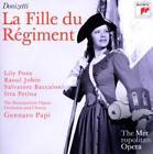 La Fille du Regiment (Metropolitan Opera) von Raoul Jobin,Lily Pons,Metropolitan Opera Chorus (2012)