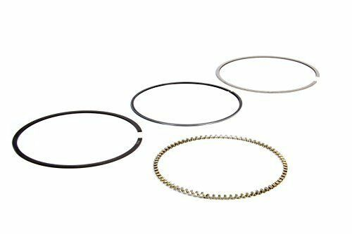 Ring Shelf Stock 4.072inch Auto Ring Set- 1 cyl Wiseco 103.429mm