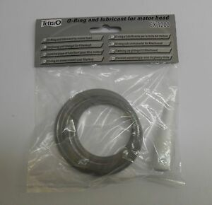 TETRATEC-EX-1200-FILTER-SEALING-039-O-039-RING-T703366-includes-Lubricant-T707933