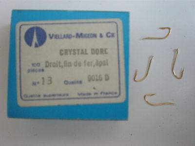 SERIES 9284 BZ VMC 100 AMI HOOKS