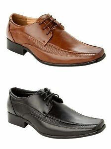 mens smart wedding gents shoes italain formal office