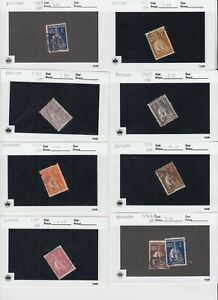 PORTUGAL-16-SALES-CARDS-COLLECTION-LOT-CERES-AND-MORE-READY-TO-SELL