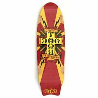 Dogtown Suicidal Skateboards Death To Invaders Mini Cruiser Deck 8.5 Skate