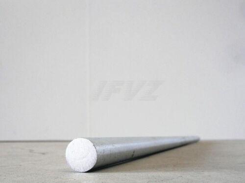 rundstahl 1170 mm lang rundeisen rundmaterial stabstahl VERZINKT metallstab stab
