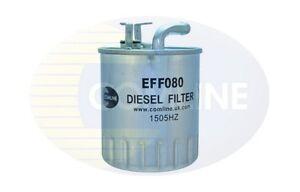 Comline-Filtro-De-Combustible-EFF080-Totalmente-Nuevo-Original
