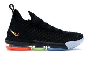 Nike LeBron 16 XVI I Promise Size 14