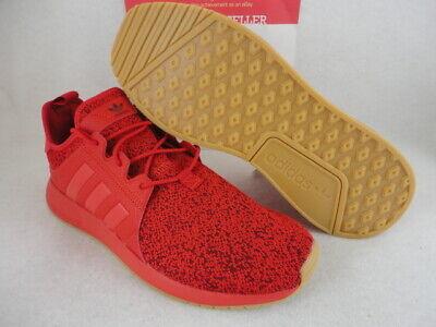 Adidas X_PLR , XPLR, Scarlet Red / Gum