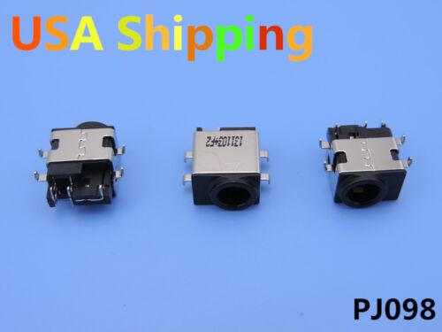 DC POWER JACK for Samsung NP-R580-JT01 NP-R580-JT02 NP-R580-JT03 NP-580-JT04
