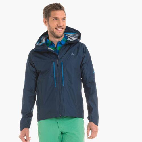 Schöffel Jacket Gardasee M Regenjacke Wanderjacke Funktionsjacke Outdoorjacke