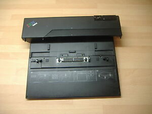 Docking-Station-d-039-accueil-IBM-LENOVO-ThinkPad-T20-T21-T22-T23