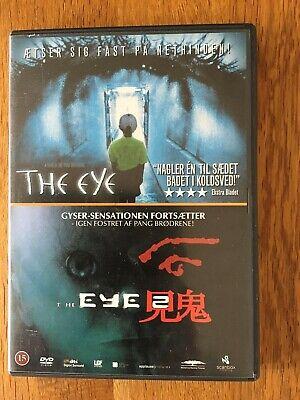 Find Gyserfilm I Dvd Film Og Blu Ray Køb Brugt På Dba