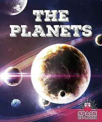The Planets by Duhig, Holly (Hardback book, 2017)