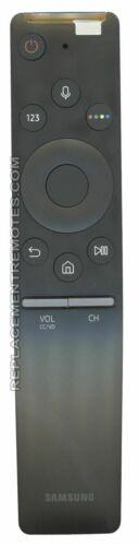 UN50KU6300 NEW SAMSUNG Remote Control for  UN49NU8000FXZA UN50KU6290FXZA