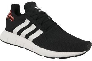 Sneakers Run B37730 Originals Herrenschuhe Schwarz Jogging 2018 Swift Adidas PwaAxn