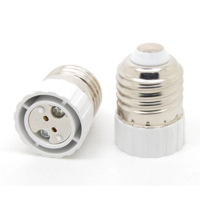 E27 to MR16 Socket Light Bulb Lamp Holder Adapter Plug Extender Lampholder SM110