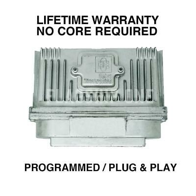 "1997 Skylark  Engine computer 16217058  /""Programmed to your VIN/""   ECM PCM"
