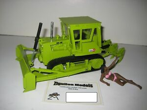 100% De Qualité Terex 82-50 Gm Décalques Bouteur 1. Version #164.1 Nzg 1:40-afficher Le Titre D'origine