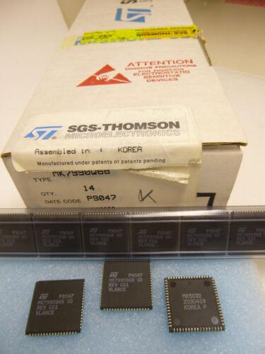 4 pieces MK7990Q68  ETHERNET CONTROLLER LANCE AMD7990 MK7990 NEW NEU ~ 4 Stück