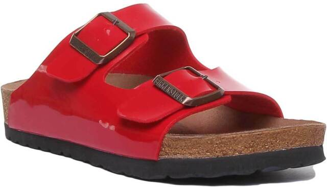 Buy Birkenstock Arizona Birko Flor from £11.96 (Today