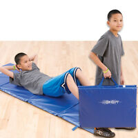 Gamecraft® Folding Exercise Mat 72l X 24w X 1 on sale