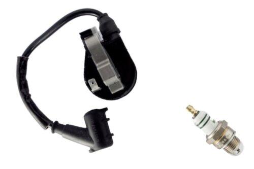Zündmodul bobina Bosch bujía adecuado para Stihl 029 MS 290 039 MS 390
