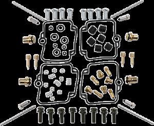 Parts Unlimited Carburetor Repair Kits 1003-1381