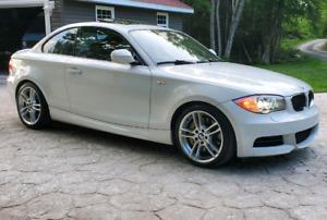 2011 BMW Série 1 M M sport