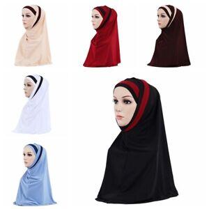 Underscarf-Islamic-Head-Wear-Inner-Caps-Women-Hats-Muslim-Hijab-Full-Cover