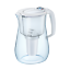1x A5 Kartuschen AQUAPHOR Wasserfilter Provence 4,2 l in Glasoptik inkl 350 l