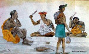 Yt Pa 172 Battage Des Etoffes Lejeune Tahiti Polynesie Francaise Fdc 1° Jour Produits De Qualité Selon La Qualité