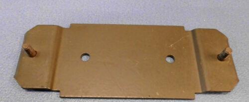plaque de base 3038 360 47 00 000 DKW MUNGA 0,25 t