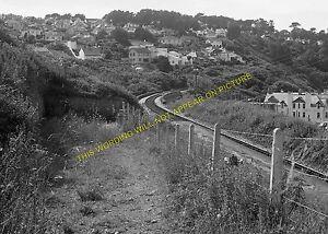 Carbis-Bay-Railway-Station-Photo-St-Ives-Lelant-St-Erth-Line-GWR-8