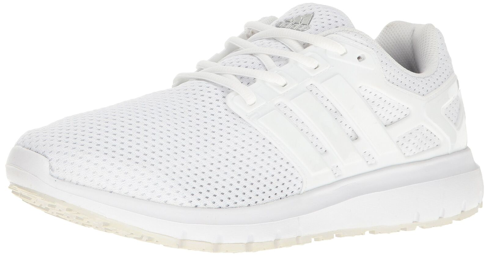 Adidas Men's Energy Cloud Wtc m Running shoes White White White 9.5 D(M) US New
