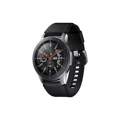 Samsung Galaxy Watch 2018 Bluetooth 46mm - Silver SM-R800NZSABTU