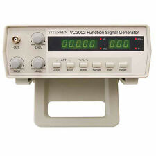 1 New YITENSEN-PAKRITE(R) Function Signal Generator VC2002, Wholesale from USA